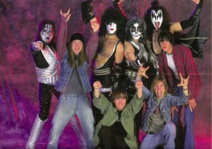 Detroit Rock City KISS James DuBello Edward Furlong Giuseppe Andrews Sam Hunington
