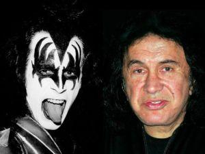 Gene Simmons, do Kiss