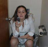 flagrada_no_banheiro_x